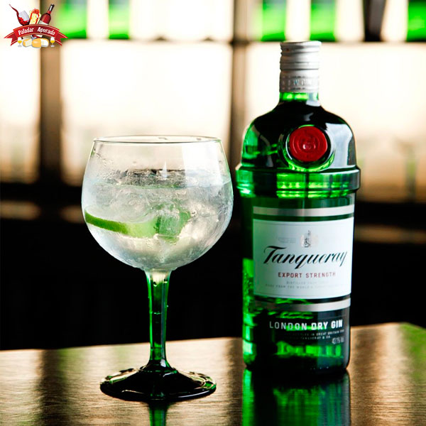 Tanqueray London Dry Gin