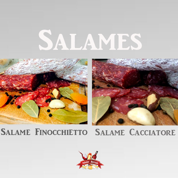 Salame DeliciSS